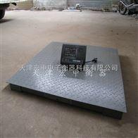 SCS-3T地磅吕梁1000千克电子平台秤