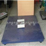 SCS-3T地磅玉溪1000公斤电子地衡直销