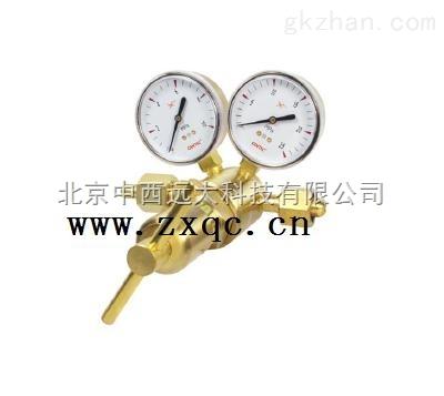 减压阀(氧气)591X-750 型号:JRQ1-591X-750 库号:M213849