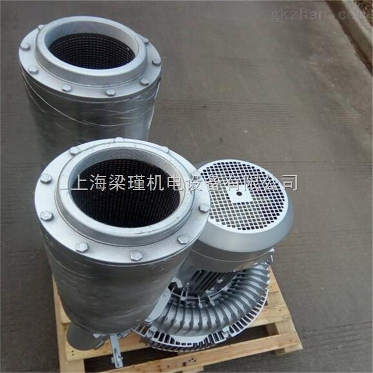 包装机械专用高压风机,高压鼓风机