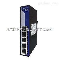 通联宽温型5口千兆工业级以太网交换机