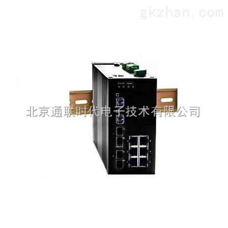 五电口工业交换机