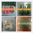 山东蔬菜带包装机