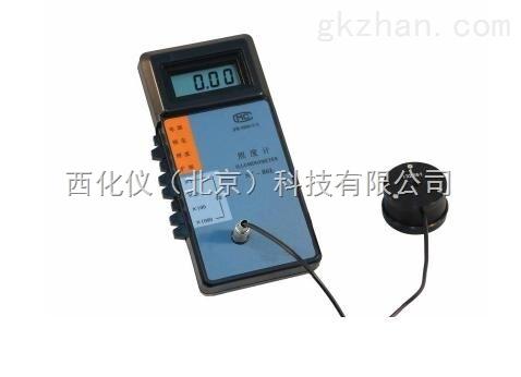西化仪ZXJ供弱光照度计(验光仪专用) 型号:CN63M/ST-86L库号:M383780