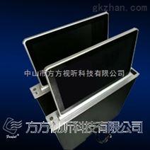 庆阳22寸24寸液晶显示器升降器