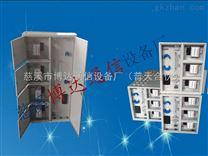河北三网合一共享12芯光纤分纤箱