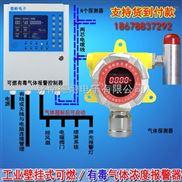 固定式一氧化碳报警器