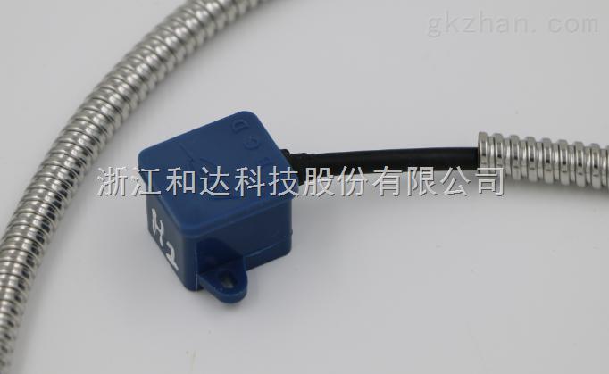 WPD霍尔传感器