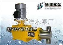 直销J-X系列柱塞式计量泵