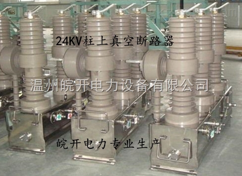 ZW32-12FG/630   真空断路器