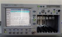 出售Agilent86100B DCA宽带宽示波器靓机