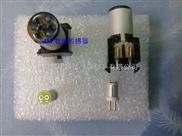 40KHZ超声波传感器-美国MEAS原装40KHZ全向超声波发射传感器接收传感器PVDF压电薄膜传感器