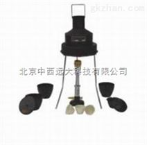 石油产品残炭测定仪 型号:HC99-HCR1060 库号:M16758