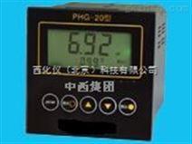 西化仪ZXJ-在线酸度计 型号:SW28-PHG-20库号:M404471