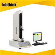 薄膜电子拉力机 薄膜拉伸率试验仪 薄膜拉断力测试仪