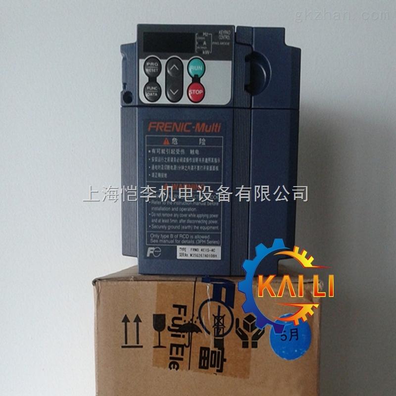 frn7.5e1s-4c 富士变频器