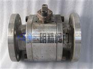上海Q641G气动陶瓷球阀