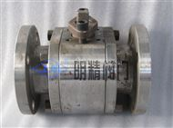 SMFQ41G-16FC上海Q641G气动陶瓷球阀