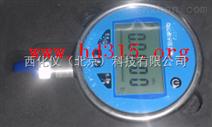 西化仪工业型数字压力表/数显精密压力表 型号:WL11-SJ304(0-30Kpsi)库号:M289