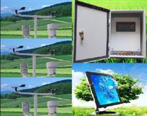 多通道风速、风向记录仪监测系统
