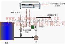 中西纸浆浓度自动控制系统 型号:GD28/PDE-M 库号:M391731