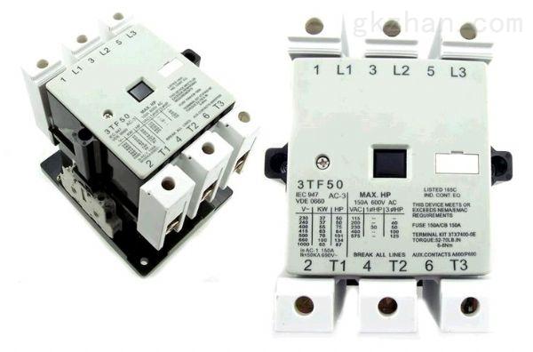 西门子接触器3tf4031-0xq0