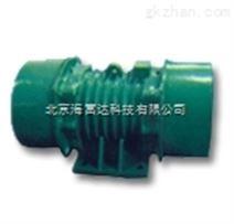 三相异步振动电机 型号:LT61-ZGY15-0.75/4 库号:M400919
