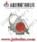 F3L43CX链轮式盲板阀