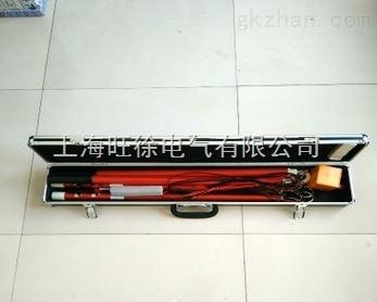 DHX有线核相仪