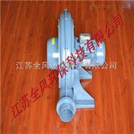 TB-125吹膜机械设备中压鼓风机