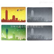 深圳联合智能CPU卡