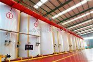 润滑油生产DCS自动化控制系统