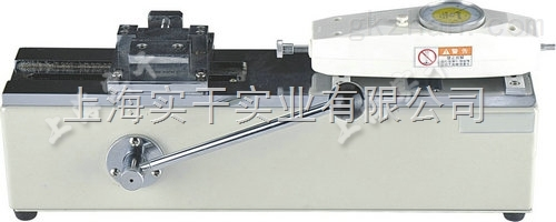 表盘式端子拉力检测仪200N