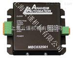 MBC032561意大利Anaheim Automation伺服电机齿轮控制器