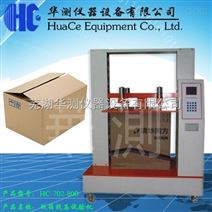 福建纸箱抗压试验机专业定制 华测仪器现货供应
