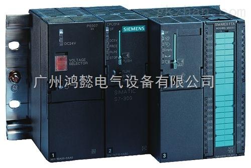 西门子PLC控制器CPU313C-2DP