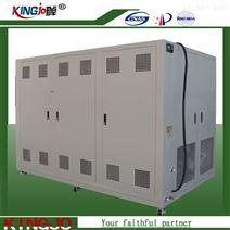 高低温交变湿热试验箱测试的标准是什么?