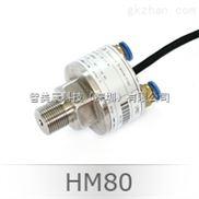 HM80系列-德国汉姆HM80系列耐高温压力传感器压力变送器