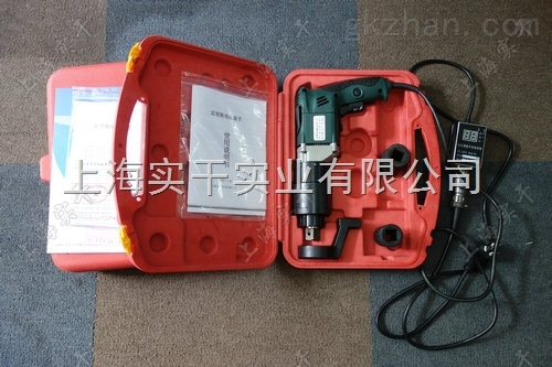 自动控制力矩的电动力矩扳手供应商