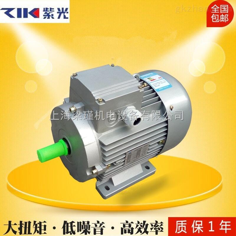 Y2-80M1-2电机-清华紫光电机报价