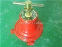 美国RegO力高597FA煤气减压阀/597FB液化气调压器