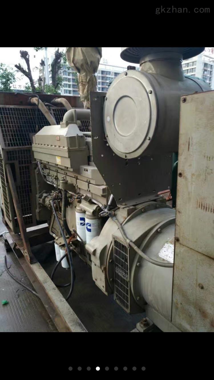 南海发电机回收,置换【今日价格】服务部