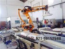 上海宗义自动纸箱机器人码垛机
