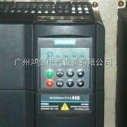 西门子MM420不带滤波器0.37KW
