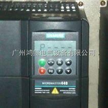 西门子MM440变频器110KW