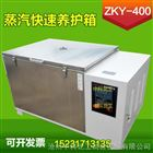 ZKY-400蒸汽快速養護箱