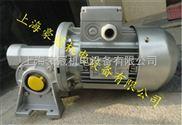VF49蜗轮蜗杆减速机-ZIK传动减速机
