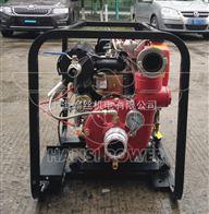 HS25HP消防泵柴油动力引水时间如何估算