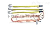 XJ-220型单双簧高压短路接地线