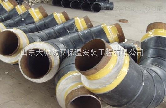 南通保温管、聚氨酯直埋保温钢管